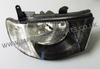 Mitsubishi L200 Pick Up 2.5DID - B40 - KB4T (11/2009-03/2015) - Front Head Lamp R/H